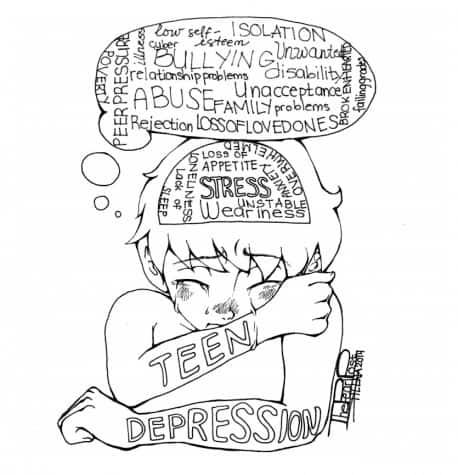 Abuzul familiei asupra adolescentilor